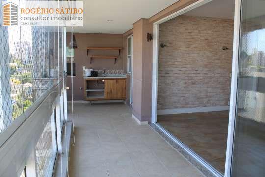 Apartamento venda Vila Mariana - Referência PR-2438