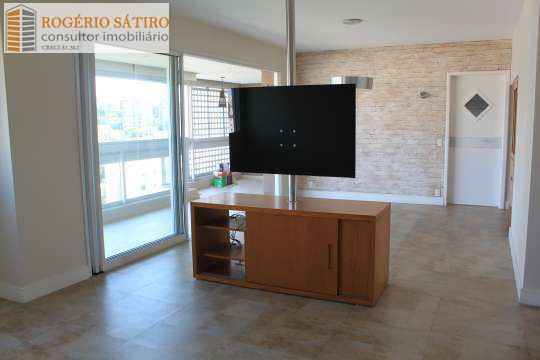 Apartamento à venda Vila Mariana - 121334-2.jpg