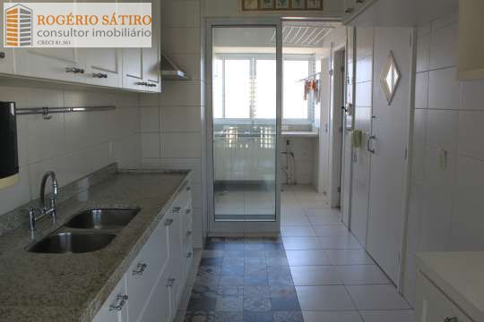 Apartamento à venda Vila Mariana - 121334-4.jpg