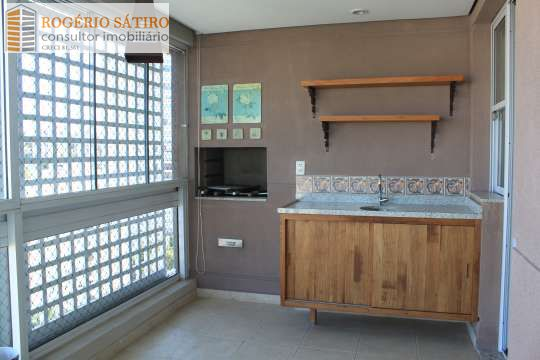 Apartamento à venda Vila Mariana - 121334-5.jpg