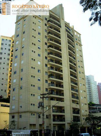 Apartamento aluguel Vila Mariana - Referência PR-2442
