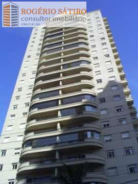 Apartamento venda Vila Mariana - Referência PR-2444