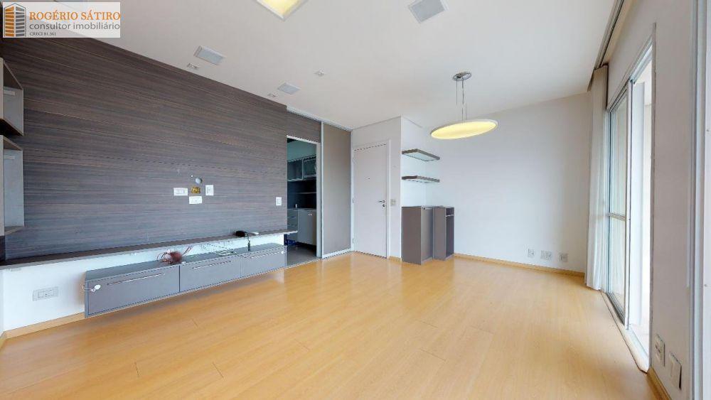 Apartamento venda Vila Mariana - Referência PR-2449