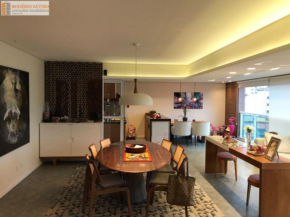 Apartamento venda Vila Mariana - Referência PR-2450
