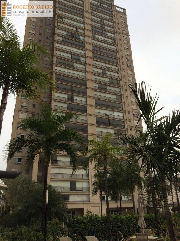 Apartamento venda Vila Mariana - Referência PR-2454