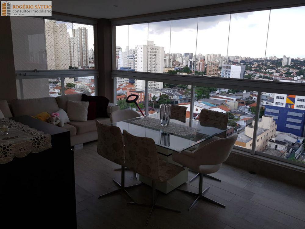 Apartamento venda Vila Clementino - Referência PR-2456