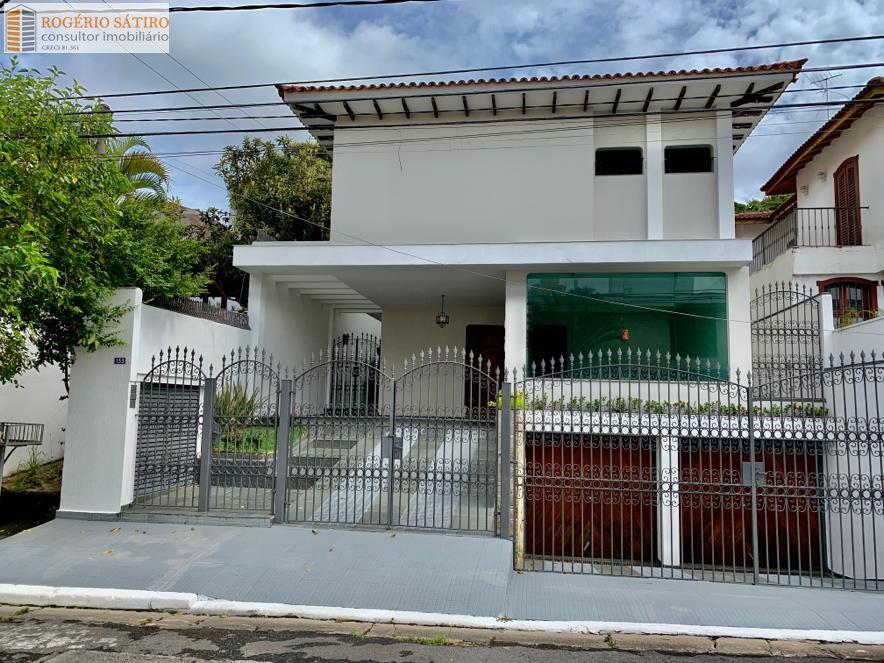 Sobrado venda Jardim da Glória - Referência PR-2458