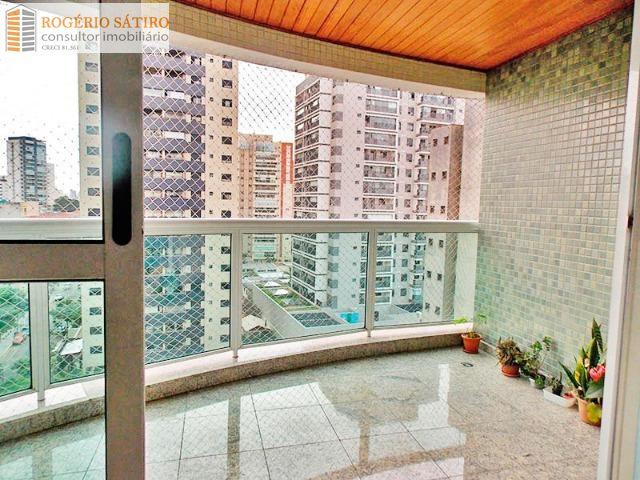 Apartamento venda Vila Mariana - Referência PR-2459