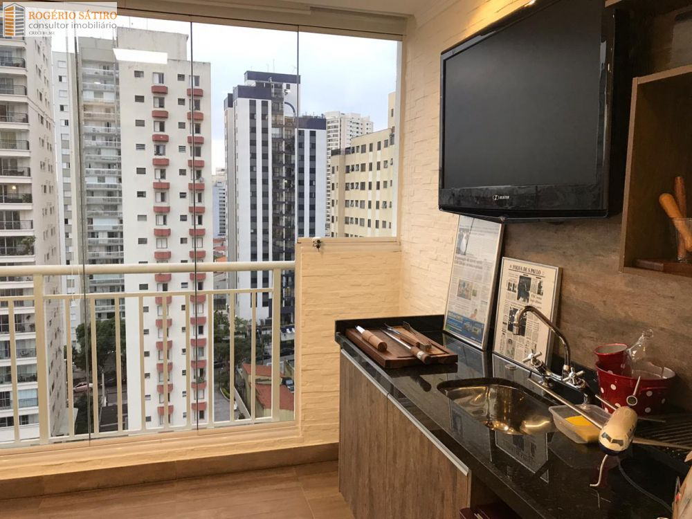 Apartamento venda Chacara Inglesa - Referência PR-2460