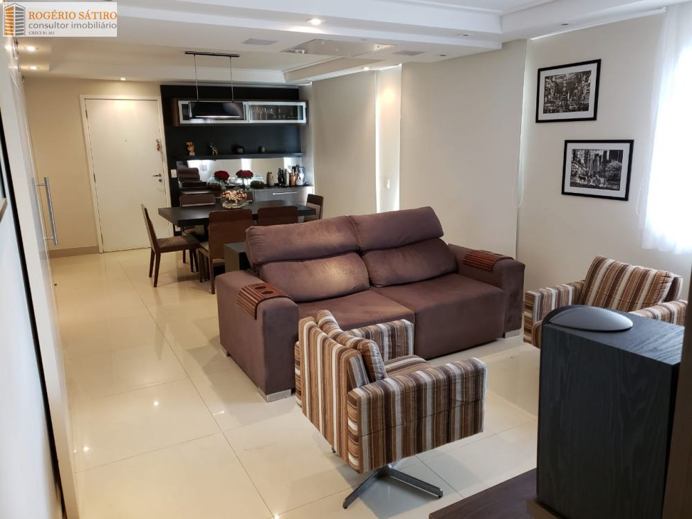 Apartamento venda Vila Dom Pedro I - Referência PR-2461