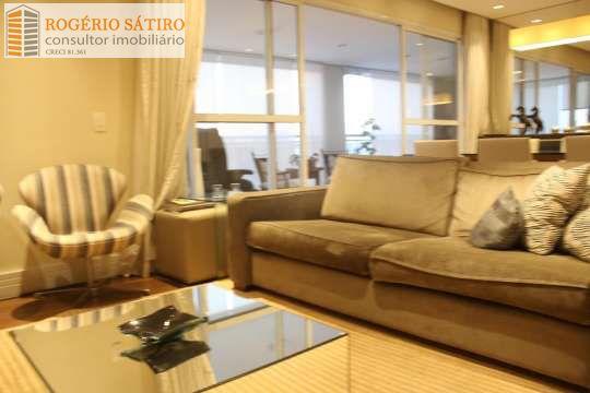Apartamento venda Vila Mariana - Referência PR-2462
