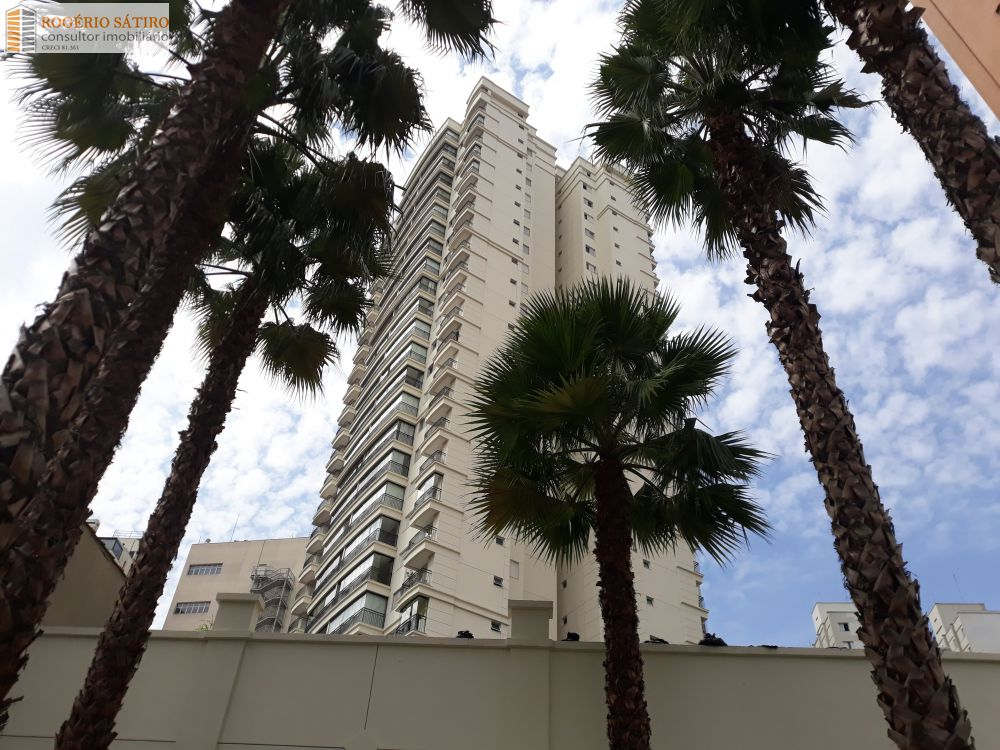 Apartamento aluguel Vila Mariana - Referência PR-2465