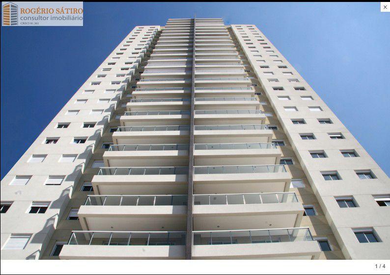 Apartamento venda Vila Mariana - Referência PR-2470