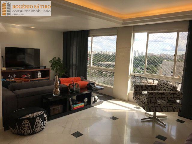 Apartamento venda Jardim Paulista - Referência PR-2471