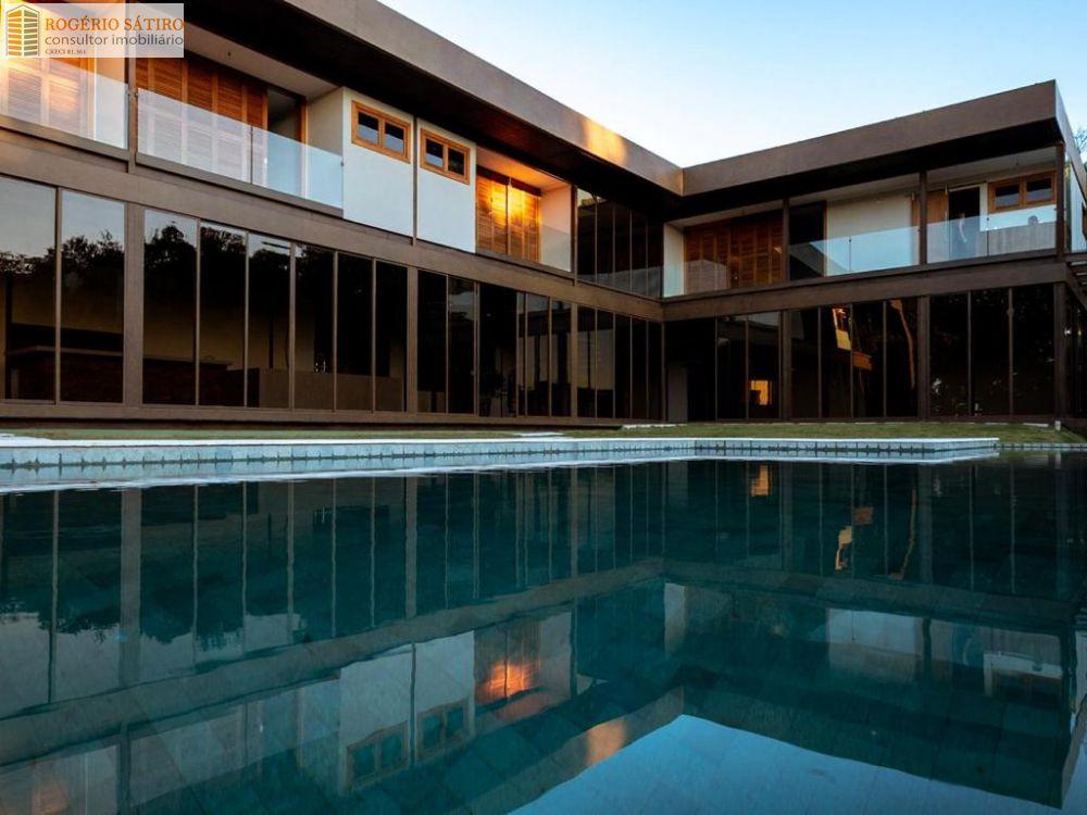 Casa em Condomínio venda Vila de São Fernando - Referência PR-2473