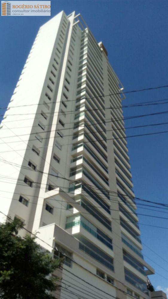 Apartamento venda Vila Mariana - Referência PR-2474