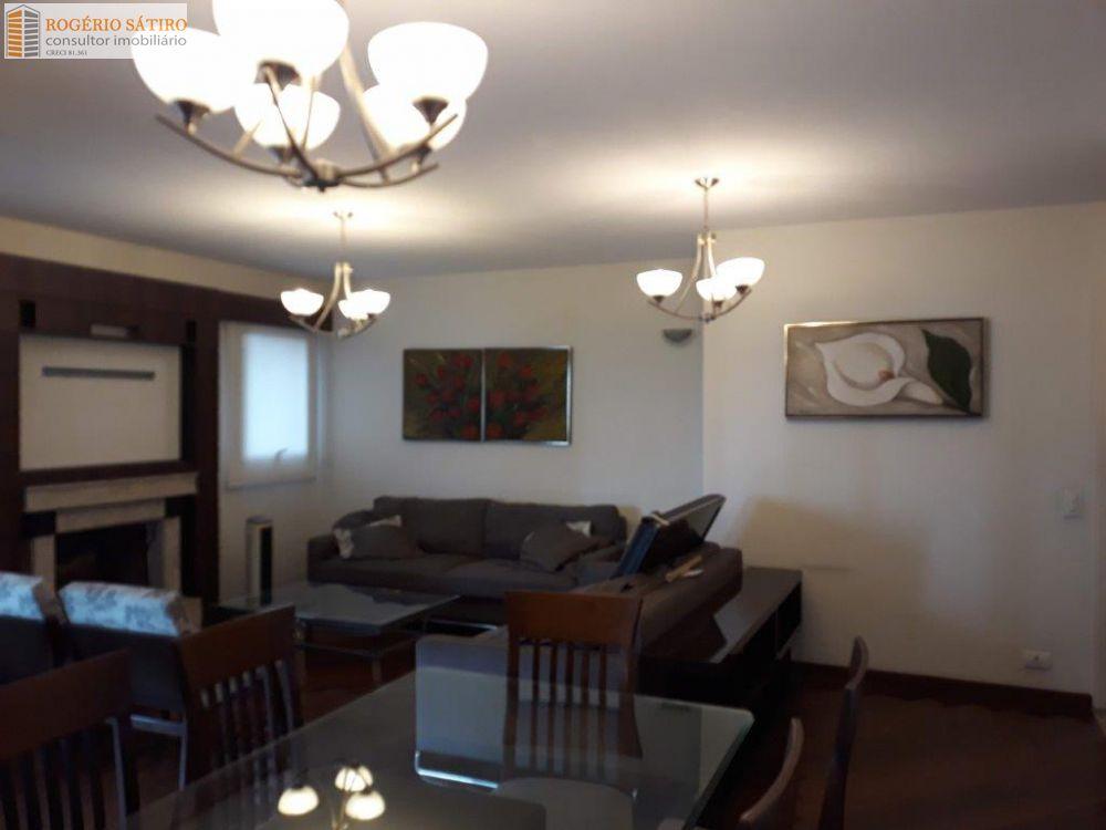 Apartamento venda Jardim Vila Mariana - Referência PR-2475