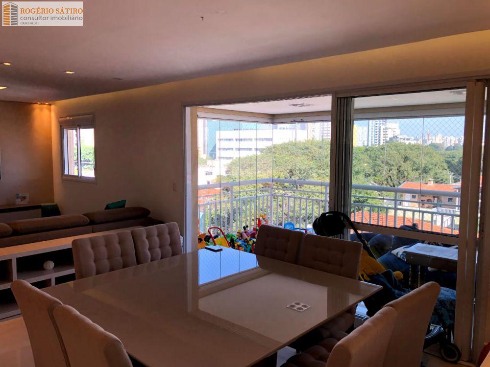 Apartamento venda Vila Mariana - Referência PR-2477