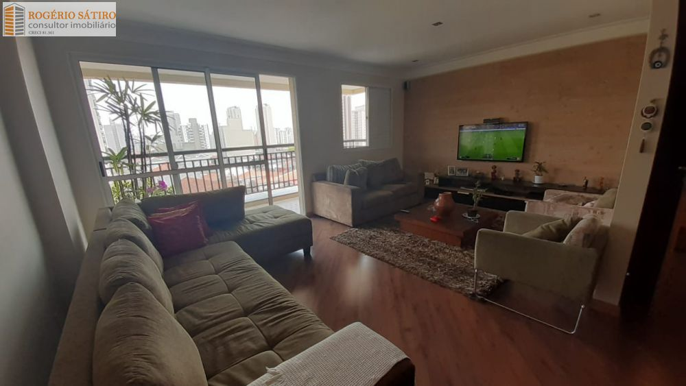 Apartamento venda Ipiranga - Referência PR-2478