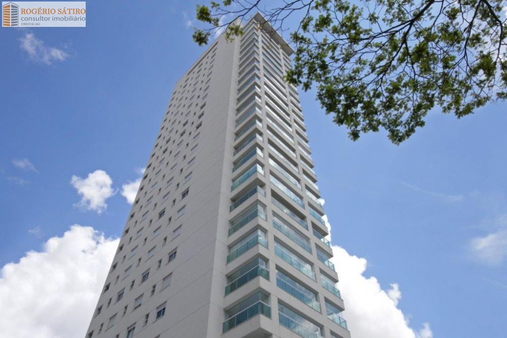 Apartamento venda Jardim Vila Mariana - Referência PR-2479