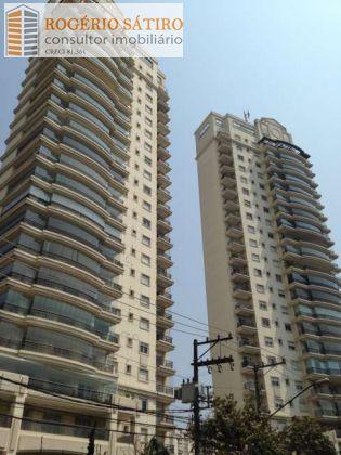 Cobertura Duplex aluguel Granja Julieta - Referência PR-2481