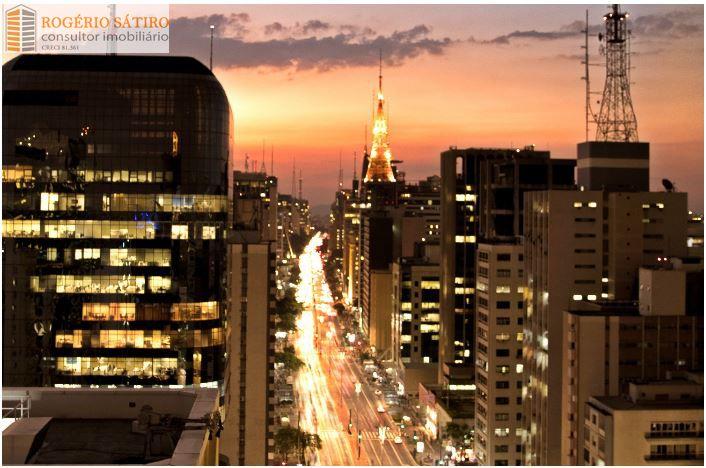 Prédio Inteiro aluguel Paraíso - Referência PR-2482