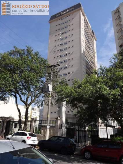 Apartamento venda Vila Mariana - Referência PR-2483