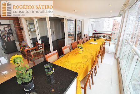 Apartamento venda Vila Mariana - Referência PR-2484