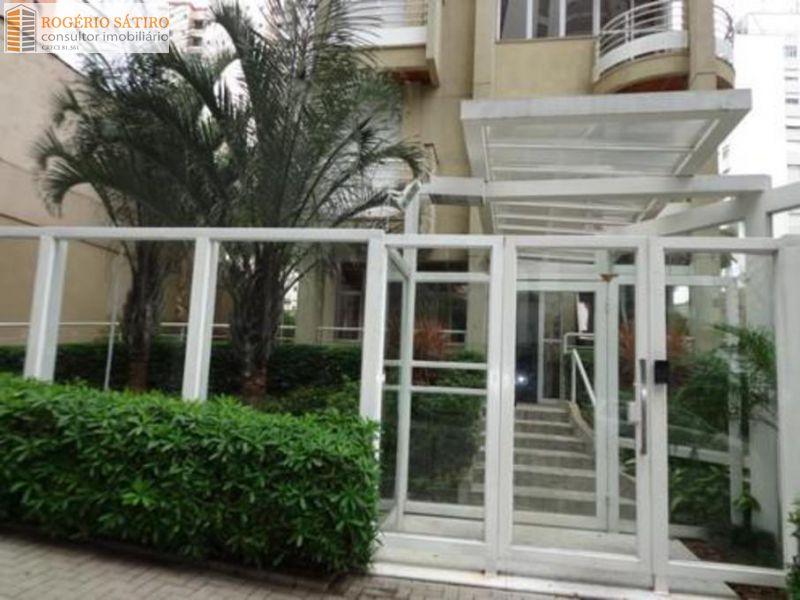 Apartamento venda Vila Mariana - Referência PR-2487