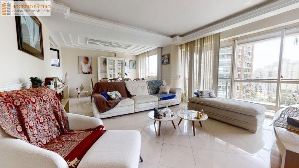 Apartamento venda Jardim Vila Mariana - Referência PR-2489