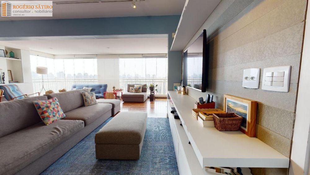 Apartamento venda Chácara Inglesa - Referência PR-2490