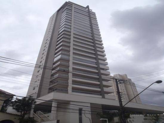 Apartamento venda Vila Mariana - Referência pr-2491