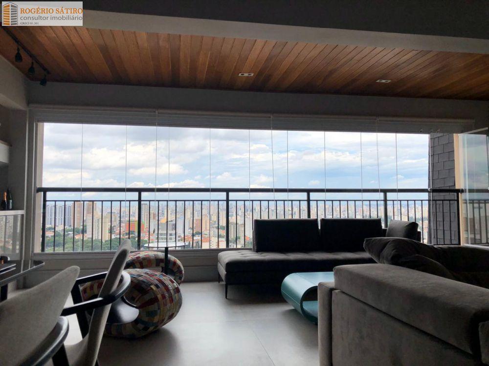 Cobertura Duplex venda Vila Mariana - Referência PR-2496