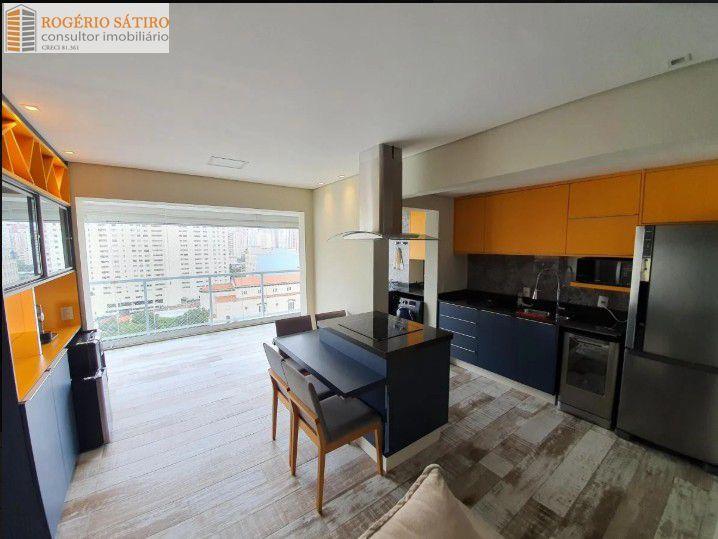 Apartamento venda Aclimação - Referência PR-2499