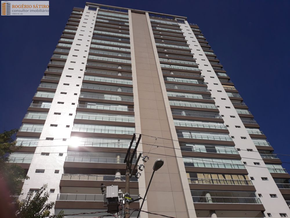 Apartamento venda Ipiranga - Referência PR-2500