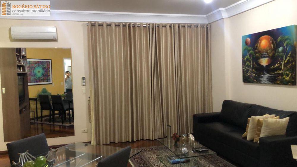 Apartamento venda Jardim Vila Mariana - Referência PR-2501