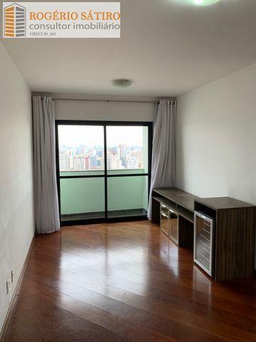 Apartamento venda Vila Mariana - Referência PR-2503