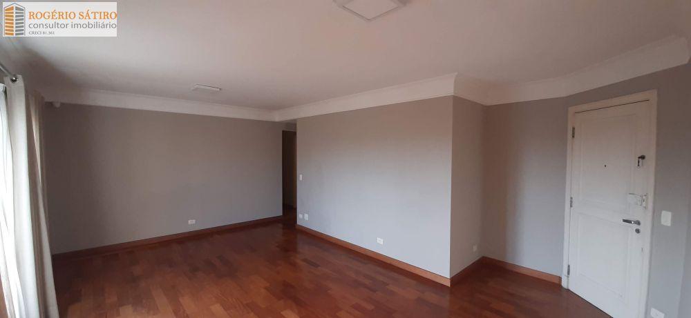 Apartamento aluguel Vila Mariana São Paulo - Referência PR-2504