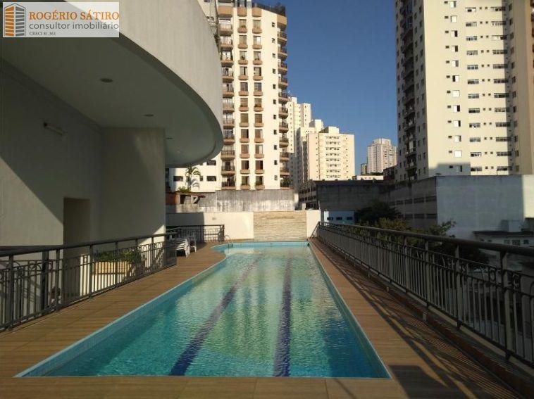 Apartamento venda Vila Gumercindo - Referência PR-2505