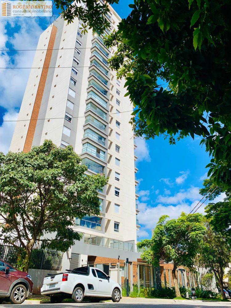 Apartamento venda Vila Clementino - Referência PR-2506