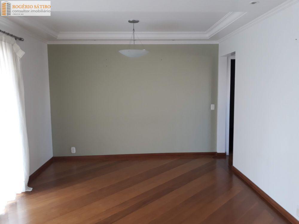 Apartamento aluguel Jardim Vila Mariana - Referência PR-2507