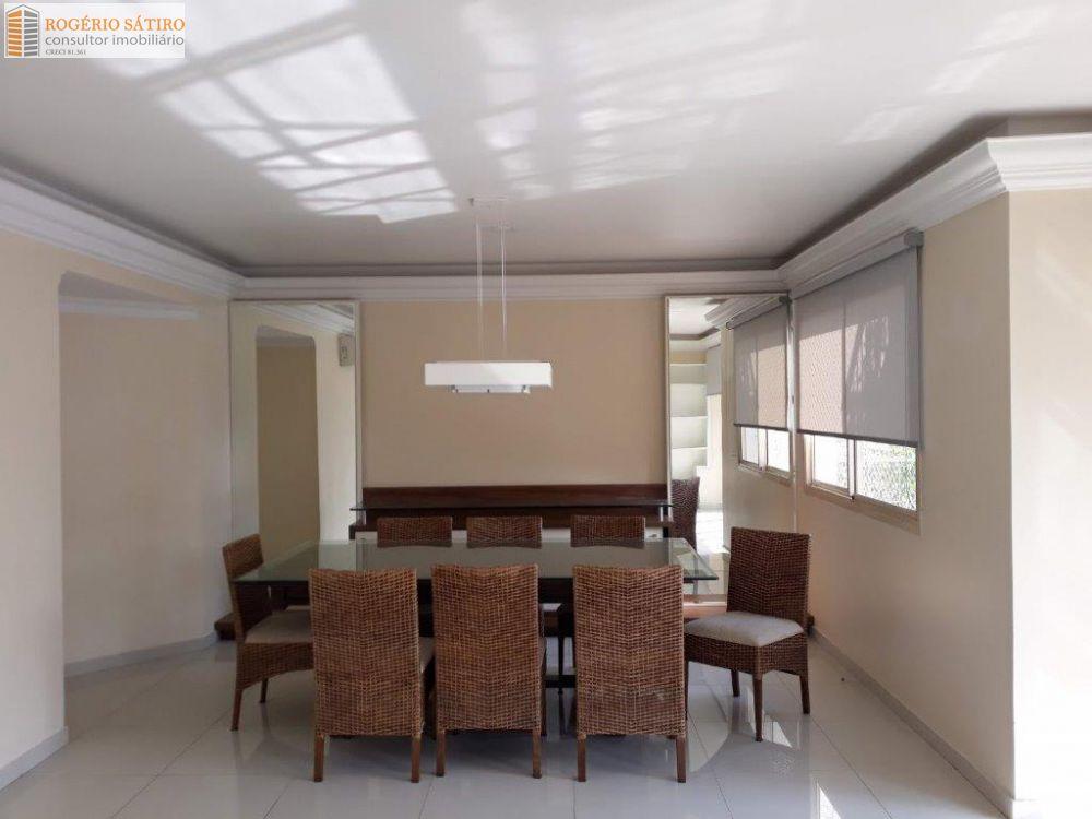 Apartamento venda Jardim Vila Mariana - Referência PR-2509