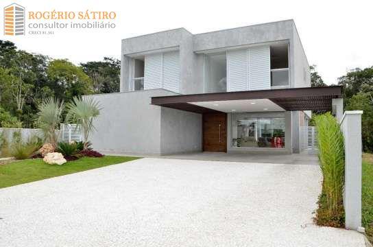 Casa Padrão venda Riviera - Referência PR-2511