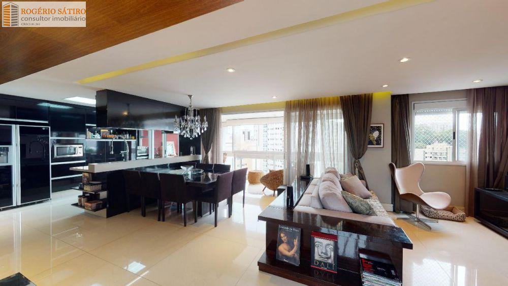 Apartamento venda Vila Mariana - Referência PR-2512