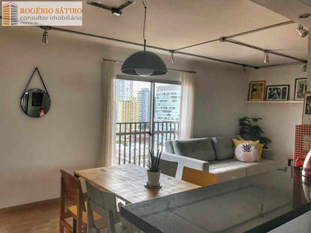 Apartamento venda Vila Mariana - Referência PR-2513