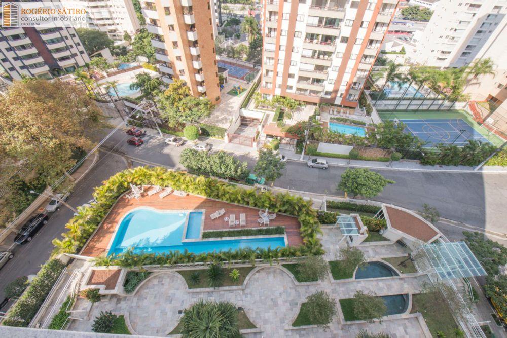Apartamento venda Jardim Vila Mariana - Referência PR-2514