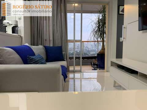 Apartamento venda Jardim Vila Mariana - Referência PR-2519