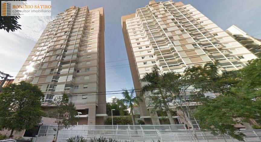 Apartamento venda Jardim Vila Mariana - Referência PR-2520