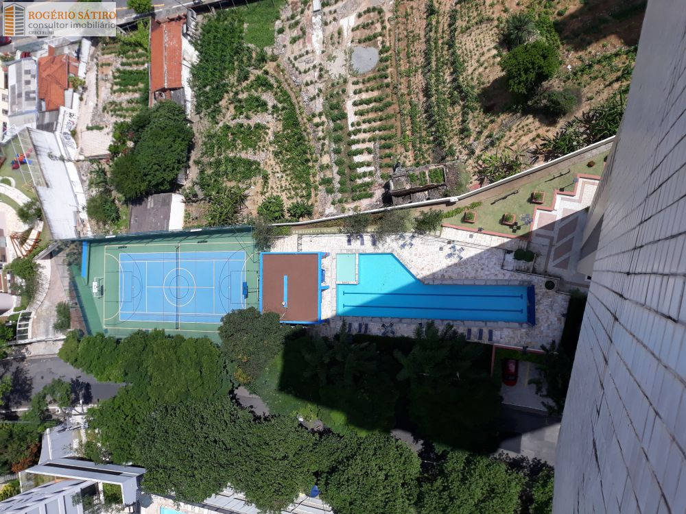 Apartamento venda Jardim Vila Mariana - Referência PR-2521