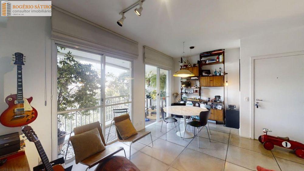 Apartamento venda Vila Clementino - Referência PR-2523